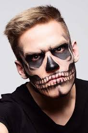 makeup looks for men