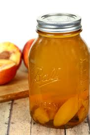 peach moonshine it is a keeper