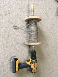 Alternatively Sourced Line Reels Geared Electric Fence Reels Kap Discussion Page