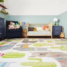 Grey Road Traffic Design 5 X 7 Non Slip Kids Area Rug Bedroom Play Room Nursery