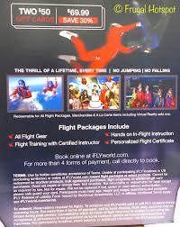 costco ifly 2 50 gift cards