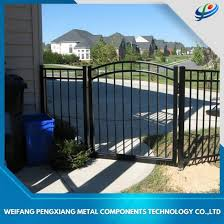 china iron main gate designs house gate
