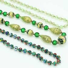 murano glass jewelry and accessories