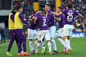 Udinese-Fiorentina: Pagelloide viola