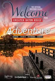 visitors guide to greater baton rouge