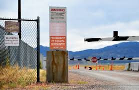 Where Is Area 51 Everything You Need To Know About Area 51