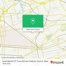 tours roman catholic church