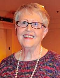 Margaret June Murray Obituary - Visitation & Funeral Information