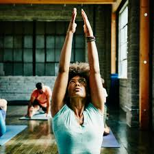 difference between bikram and hot yoga