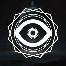 Destiny 2 Shadowkeep Ship Emblem Logo Vinyl Decal Sticker