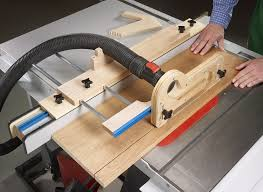 Rip Fence Accessory System Woodworking Project Woodsmith Plans