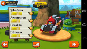Angry Birds Go! Hack 2019 New Version - Cheat Money, Stones - No ...