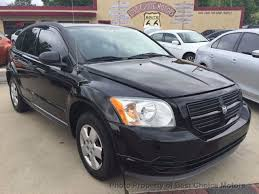 2007 dodge caliber 4dr hatchback fwd
