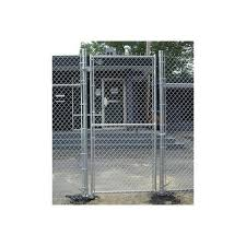 Chain Link Fence Gate Malleable Drop Fork Latch Assemblies Hoover Fence Co