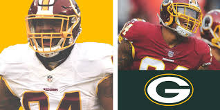 Packers Sign Free Agent OLB Preston Smith