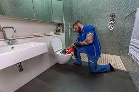 toilet plumbing common types of toilet