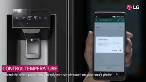LG ra mắt tủ lạnh, lò vi sóng, máy rửa chén có trí thông minh nhân tạo