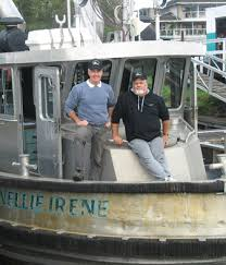 Our Crew – Forrest Marine Ltd. – Marine Services for the BC Lower Mainland