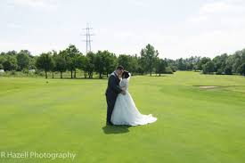 Real Wedding of Victoria and Sam | Abby Hill Golf club | UKbride