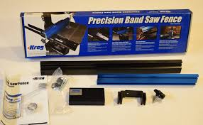 Review Kreg Bandsaw Fence Is A Keeper By Pintodeluxe Lumberjocks Com Woodworking Community