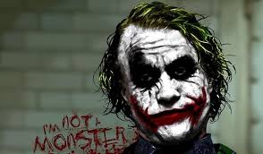 kalimat populer dari joker yang memiliki makna positif zona imaji