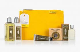 l occitane verbena collection be