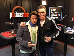 Pauly Shore - The Adam Carolla Show - A Free Daily Comedy Podcast ...