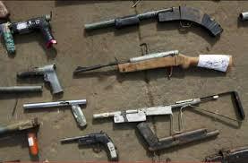 homemade guns archives