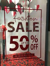 Advertising Boards Shop Signs Sale Shop Window Vinyl Sticker Splash Advertising Retail Sign Decals Business Office Industrial Supplies Union Cs Co Jp