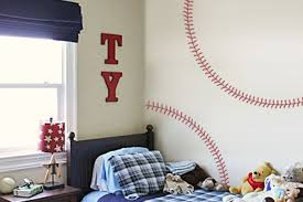 Baseball Stitches Wall Decal Trading Phrases
