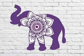 Beautiful Elephant Decal Vinyl Decal Kids Room Yeti Decal Etsy In 2020 Elephant Decal Vinyl Car Stickers Vinyl Decals