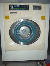 Máy giặt công nghiệp Yamamoto, thương hiệu chất lượng đến từ Nhật Bản