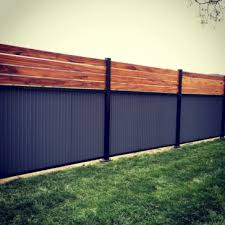 59 Diy Backyard Privacy Fence Ideas On A Budget Roundecor