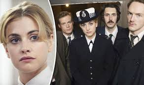 Prime Suspect 1973 'AXED by ITV' after one series despite high ratings | TV  & Radio | Showbiz & TV | Express.co.uk