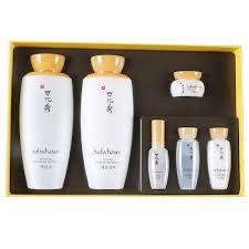ซ อ sulwhasoo essential skincare 2