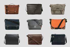 the 50 best messenger bags for men