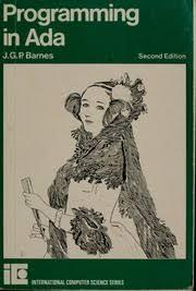 Programming in ADA : Barnes, J. G. P. (John Gilbert Presslie) : Free  Download, Borrow, and Streaming : Internet Archive