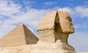 Piramide di Cheope, la stanza del segreto conterrebbe un trono ...