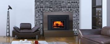 why a fireplace insert we love fire