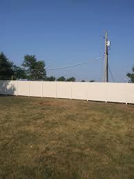 Jh Fencing 8ft Tall Vinyl Facebook