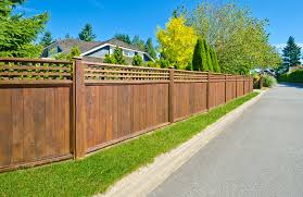 A Guide To Popular Fence Designs Styles And Materials Homes Com