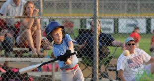 3 Steps To Keeping The Games Fun From Outside The Fence Little League