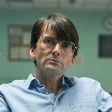 David Tennant on playing Dennis Nilsen ...