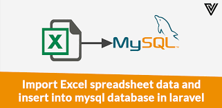 import excel spreadsheet data and