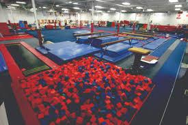 huntington gymnastics center