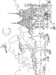 Heksen Kleurplaten Topkleurplaat Nl