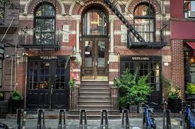 Solid happy hour spot in the West Village - Wilfie & Nell, New York City  Traveller Reviews - Tripadvisor
