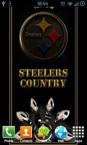 free pittsburgh steelers nfl live