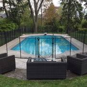 Guardian Pool Fence Systems Burlington On Ca L7l4p1 Houzz