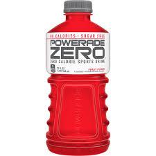 powerade zero fruit punch bottle 32 fl